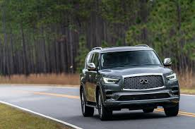 2018 infiniti qx60 crossover safety 2018 infiniti qx80 reviews and rating motor trend