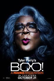 boo 2 a madea halloween 2017 movie official trailer tyler perry