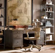 Vintage Home Office Desk Vintage Home Office Decor Small Home Office Office