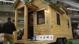 84 lumber u0027s new tiny house on wheels