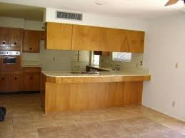 Vinyl Kitchen Flooring by Kitchen Flooring Ideas With Oak Cabinets Home Design And Decor Ideas