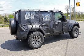 jeep wrangler 2017 release date 2018 jeep wrangler pickup truck price specs news review interior