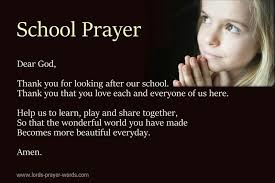 6 inspiring prayers for teachers be blessed