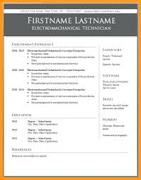 free resume template for mac free resume template for mac foodcity me