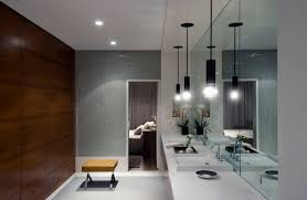 Commercial Bathroom Design Interior Modern Bathroom Wall Lighting Commercial Restroom