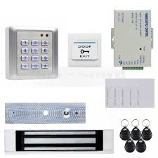 Magnetic Home Design Kit by Online Buy Wholesale Magnetic Lock System From China Magnetic Lock