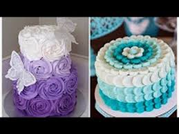 Cake Decorating Top 25 Amazing Cake Decorating Workers Compilations 2016