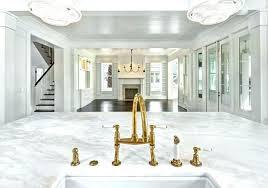 brass kitchen faucet marvelous unlacquered brass kitchen faucet ideas brass kitchen