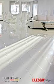 Super High Gloss Laminate Flooring Laminate Flooring Arctic White Gloss Elesgo Brand 20 66 Sq Ft