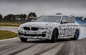 Bmw M3 Awd - bmw details m xdrive all wheel drive system debuting on m5