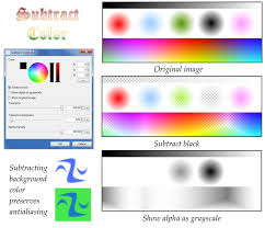 subtract color plugin 23rd oct 2012 plugins publishing only