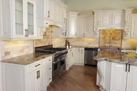 Rta White Kitchen Cabinets Chicago Rta Vintage White Kitchen Cabinets Chicago Ready To