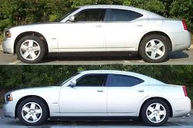 2006 dodge charger awd ride height and lowering an r t awd dodge charger forums