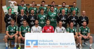Fv Bad Rotenfels Turnverein Sandweier 1907 E V 1 Herren Bw Oberliga