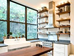open kitchen cabinets ideas small kitchen shelving ideas brilliant open for amazing size