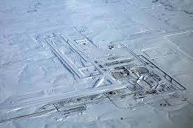 Denver International Airport Murals Pictures by 7 Creepy Colorado Conspiracy Theories That U0027ll Freak You The Hell