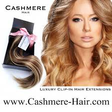 Best Clip In Hair Extensions For Thick Hair by Shark Tank Hair Extensions U2013 Cashmere Hair Clip In Extensions