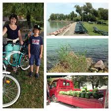 Kletterpark Bad Oeynhausen Ein Entspannter Familienurlaub Mit Dem Auto An Den Balaton