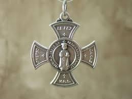 catholic medals 87 best vintage catholic medals images on catholic