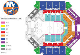 Odyssey Arena Floor Plan The Ny Islanders Are Moving To Brooklyn Ign Boards