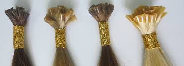 nail tip hair extensions pre bonded dream virgin indian hair