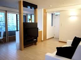 simple cosmopolitan two bedroom city suite home decor interior