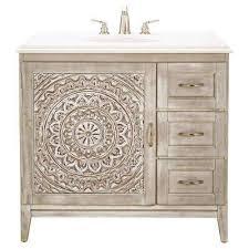 37 best whitewashed images on 36 inch vanities bathroom vanities bath the home depot