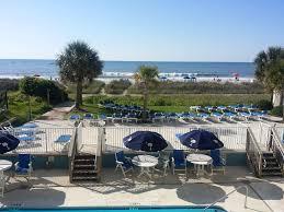 hotel myrtle beach oceanfront atlantic myrtle beach usa