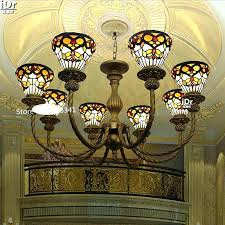 Stained Glass Light Fixtures Dining Room Stained Glass Light Fixtures Dining Room Ceiling Light Fixture