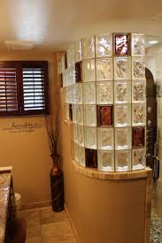 glass block bathroom designs glass blocks wall block windows bathroom shower designs cincinnati