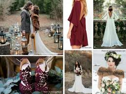canadian wedding registry how to nail your canadian fall wedding in 4 easy steps