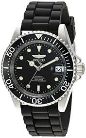 amazon canada black friday flyer amazon canada invicta men u0027s u0027pro diver u0027 automatic watch 82