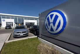 volkswagen canada vw canada offering incentives after sales plunge the globe and mail