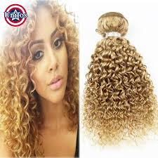 human hair extensions uk honey hair 3 bundles jerry curly weave