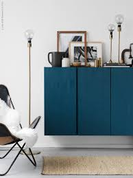 ivar hacks painted ivar framtid pinterest interiors living rooms and walls