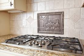Kitchen Medallion Backsplash Likeable Kitchen 75 Backsplash Ideas For 2017 Tile Glass Metal Etc