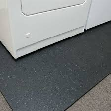 5 places where an equipment floor mat can dampen noise in your home