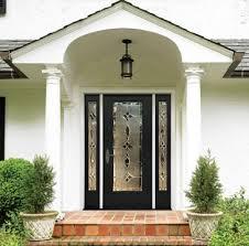 best fiberglass door made in canada home decor window door garage door buying guide