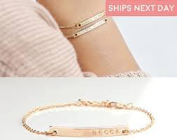 custom name bracelet custom name bracelet etsy