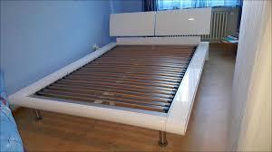Schlafzimmer Komplett Mit Matratze Und Rost Metallbett Weiß 140 200 Mit Lattenrost Und Matratze Tentfox Com