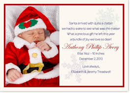 custom photo birth announcements for boys and girls contemporary