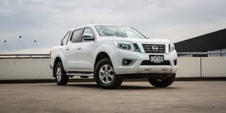 nissan australia commercial vehicles 2017 nissan navara st 4wd review caradvice