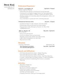 Best Bartender Resume Sample by Example Of A Bartender Resume Server Bartender Resume Sample