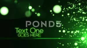 backgrounds after effects templates projects pond5