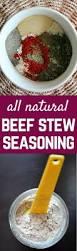 Stew Ideas Beef Stew Seasoning Mix All Natural Rachel Cooks