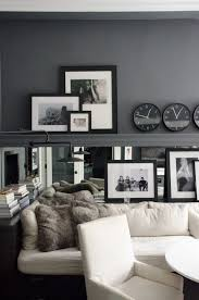 paint it black 15 bold and beautiful dark walls u2013 design sponge
