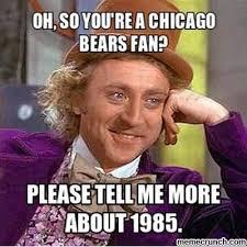 Bears Packers Meme - da bears meme bears best of the funny meme