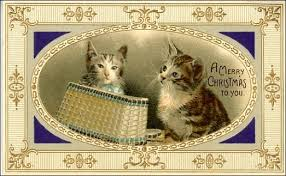 free clip art from vintage holiday crafts free greeting cards
