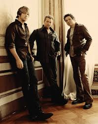 rascal flatts in the design phase of future clothing line