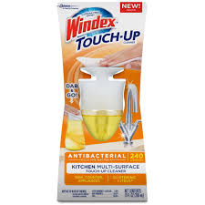 Cleaning Laminate Floors With Windex Windex 10 Oz Glistening Citrus Multi Surface Touch Up Kitchen